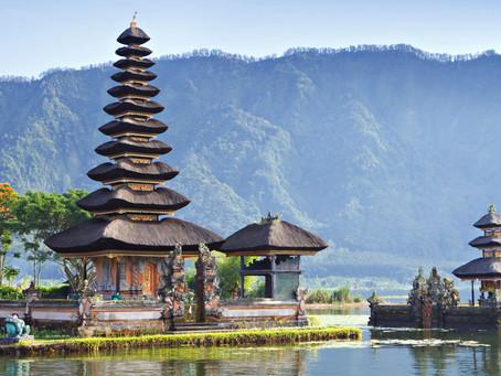 "17−28 марта. Ретрит на Бали ""Йога Натхов: Самьяма"""
