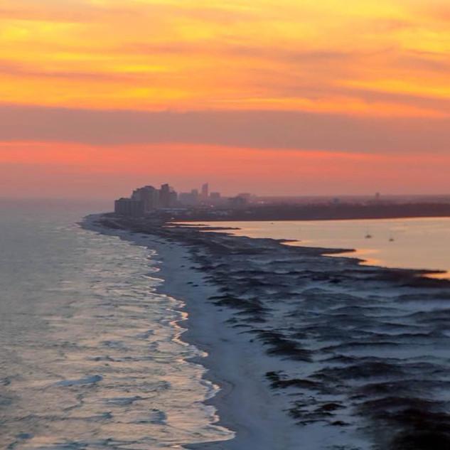 Amazing Sunset Perdido key 2.jpg
