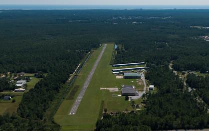 Pensacola Airport