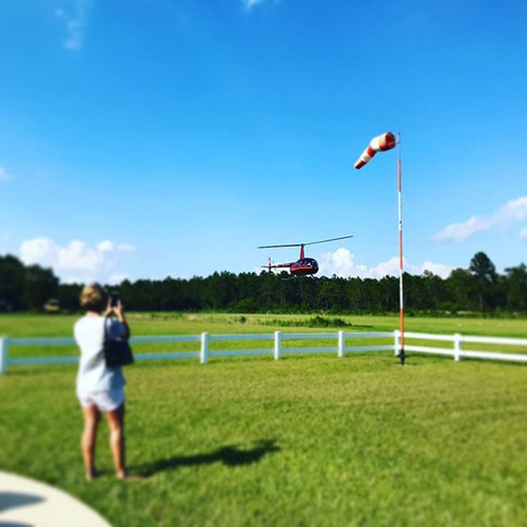 Watching the family come back from the Grand Tour on a fantastic day to fly! Did you see us...jpg
