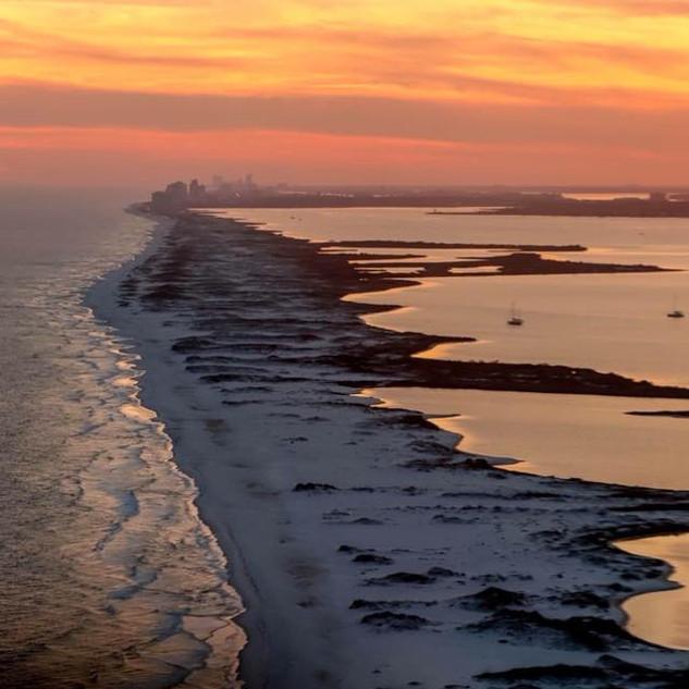 Amazing sunset perdido key.jpg