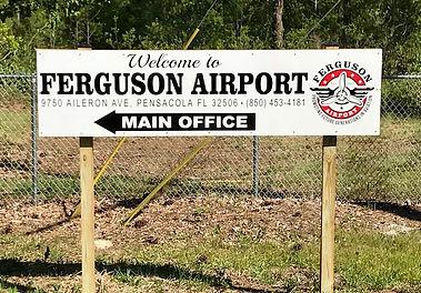 Ferguson Airport
