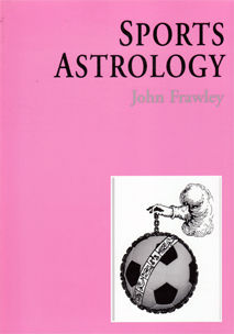 John Frawley, horary astrology, real astrology, traditional astrology, horary astrologer, horary tuition, natal astrology, sports astrology, horary textbook, William Lilly, Apprentice Books, The Astrologer's Apprentice