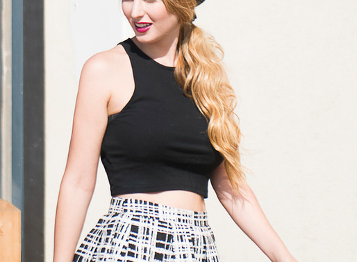 Hot hats to top off your look