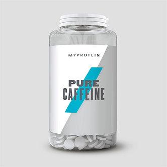 MyProtein Pure Caffeine (100таб)