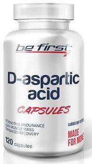 Be First d-aspartic acid (120капс)