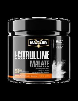 Maxler L-Citrulline Malate (200г)