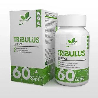 NaturalSupp Tribulus (60капс)