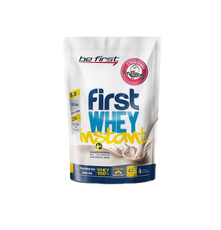 Be First  FIRST WHEY INSTANT (420г)