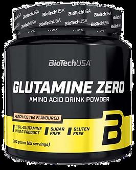 BioTech L-Glutamin без ароматизатора (240г)