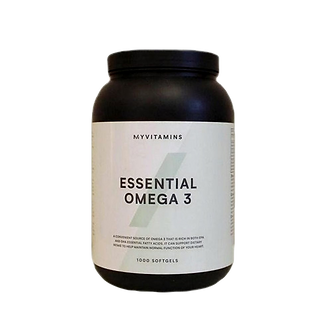 Myprotein Omega 3 (1000капс)