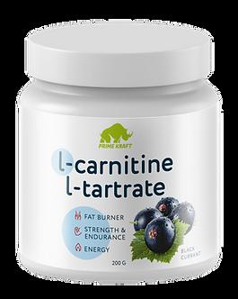 PRIME KRAFT L-Carnitine L-tartrate (200г)