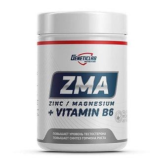 GeneticLab ZMA (60капс)