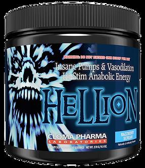 Cloma Pharma Hellion (270г)