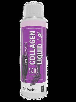 Hydrolyzed Collagen Liquid (500мл)