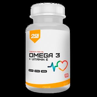2SN Omega-3 (60 капс)