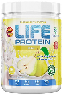 TREE OF LIFE LIFE  PROTEIN (454г)
