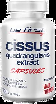 Be First Cissus quadrangularis extract (120капс)