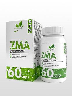 NaturalSupp ZMA (60капс)