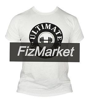 Ultimate Nutrition футболка мужская