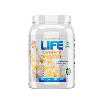 TREE OF LIFE LIFE WHEY PROTEIN (908г)