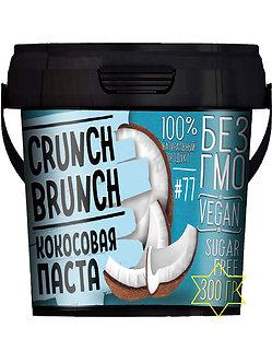 Crunch Brunch паста из кокоса (300г)