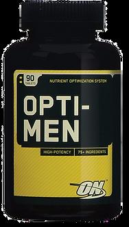 Optimum Nutrition Opti-Men (90таб)