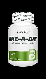 BioTech витаминный комплекс One a Day (100таб)