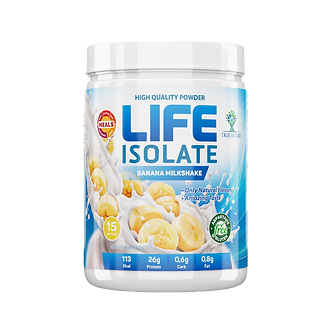 TREE OF LIFE LIFE ISOLATE  (450г)