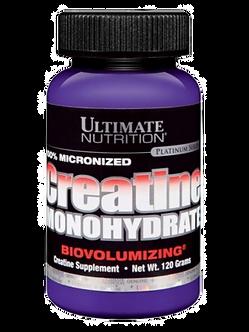 Ultimate Nutrition Creatine Monohydrate (120г)