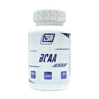 2SN BCAA 500 мг (100 капс)