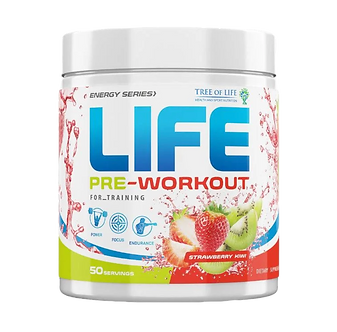 TREE OF LIFE PRE-WORKOUT (300г)