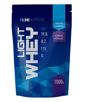 RLine Light Whey (1000г)