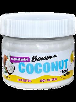 Bombbar кокосовая паста Coconut BombButter (300г)