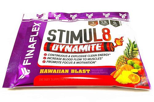 FINAFLEX Stimul 8 Dynamite (4,2г)