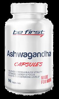 Be First Ashwagandha (90капс)