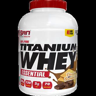 SAN Pure Titanium whey (2270г)