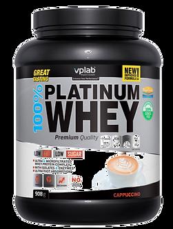 VP Laboratory Platinum Whey (908г)