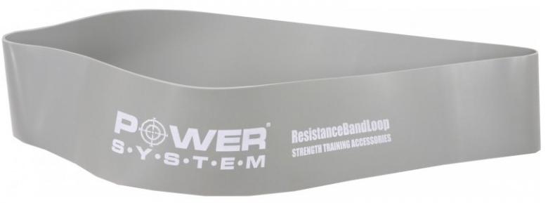 Power System резинка для фитнеса (сильная нагрузка)
