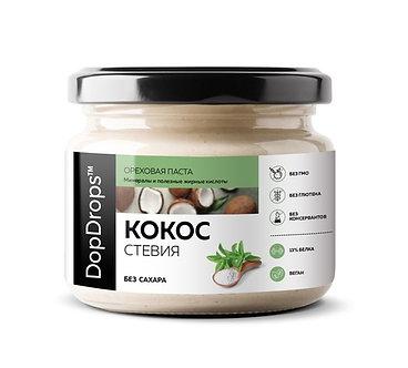 DopDrops Кокосовая паста (250г)