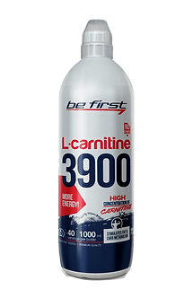 Be First L-Carnitine 3900 мг (1000 мл)