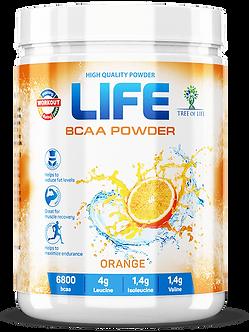 TREE OF LIFE BCAA Powder (200 г)