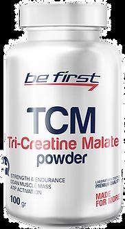Be First Tri-Creatine Malate Powder (100г)
