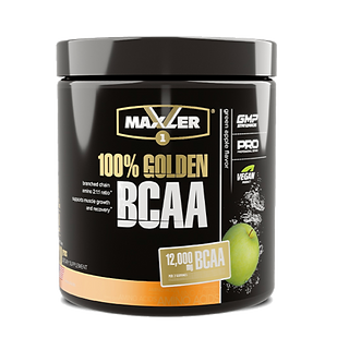 Maxler Golden BCAA (210г)