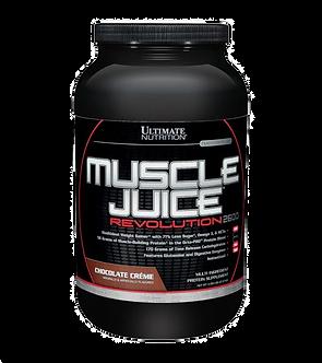 Ultimate Nutrition Muscle Juice Revolution 2600 (2250г)