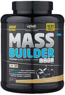 VP Laboratory Mass Builder (2300г)