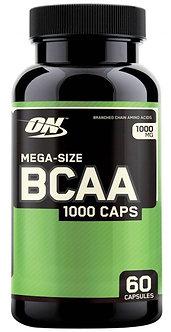 Optimum Nutrition BCAA 1000 (60капс)