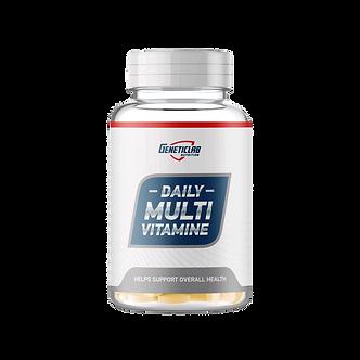 GeneticLab Multivitamin Daily (60таб)