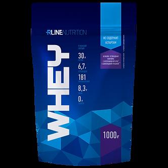 RLine Whey (1000г)