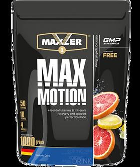 Maxler Max Motion (1000г)